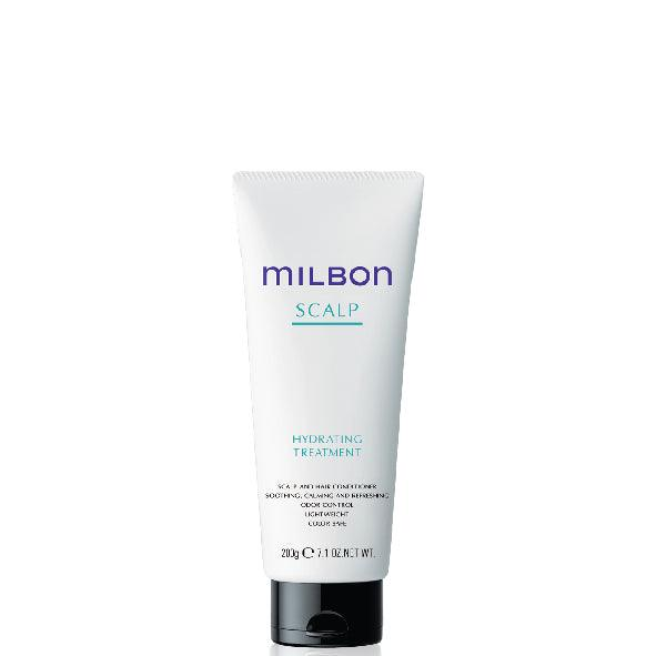 Global Milbon Scalp Hydrating Treatment