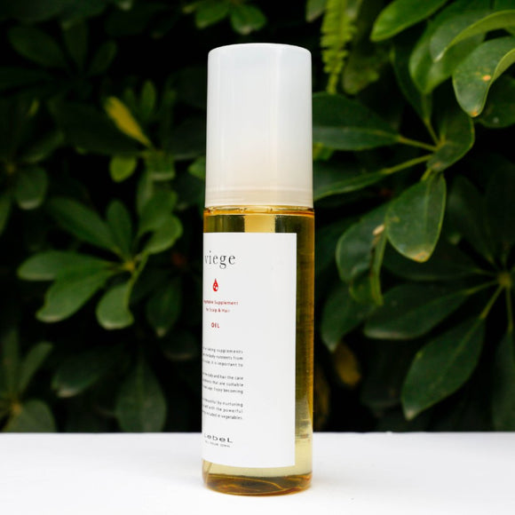 LebeL Viege Hair Treatment Oil
