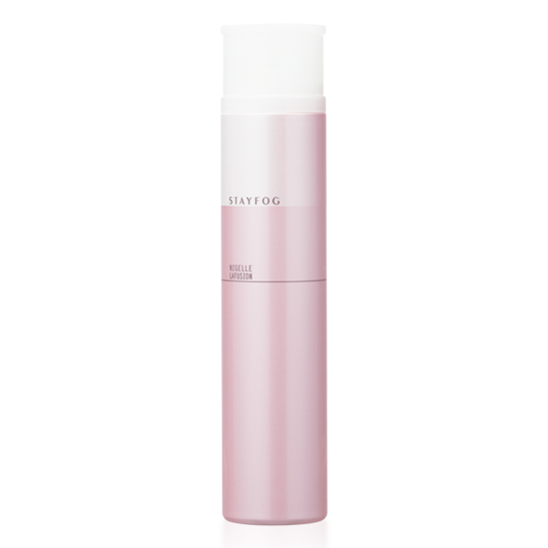 Milbon Nigelle Lafusion Stayfog Hair Spray