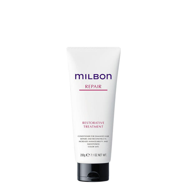Global Milbon Repair Treatment