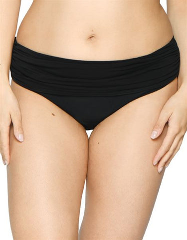 Curvy Kate Sheer Class Deep Foldover Brief CS001512
