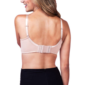 Fashion Forms Soft Back Bra Extenders 2-hook, 3-hook, 4-hook