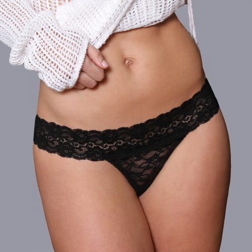 Undie Couture Thong 8284