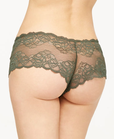 Montelle Intimates Cheeky Boyshort 9000