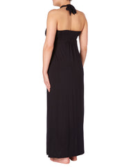 Fantasie Aphrodite Jersey Halter Maxi Dress