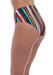 Freya Swim Bali Bay High Waist/Leg Brief AS6787
