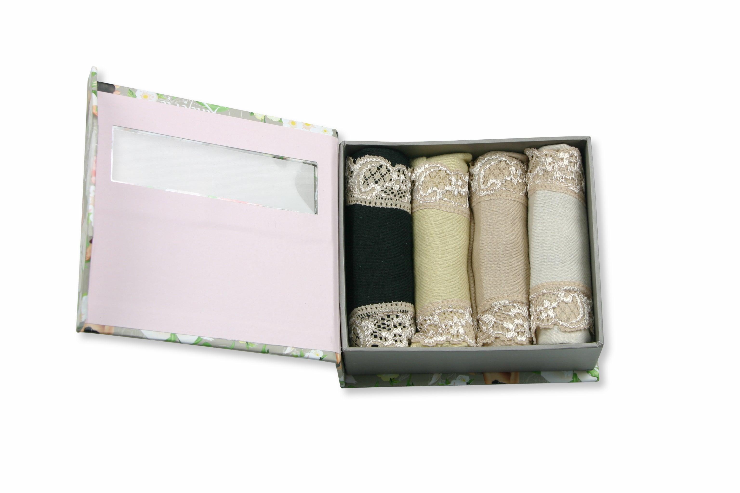 Cake Basic Knicker Pack 32-8002
