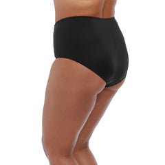 Elomi Sachi Full Brief Black EL4358