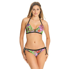 Freya Swim Lost In Paradise Italini Tie Side AS4033
