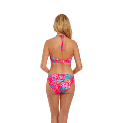 Freya Swim Wild Sun Tropical Punch Soft Triangle Bikini Top AS2879