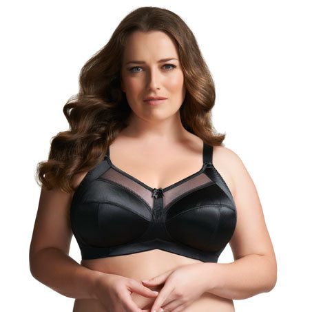 Goddess Keira Wireless Soft Cup Bra GD6093