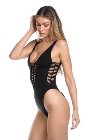 Becca by Rebecca Virtue No Strings Attached One Piece 851487