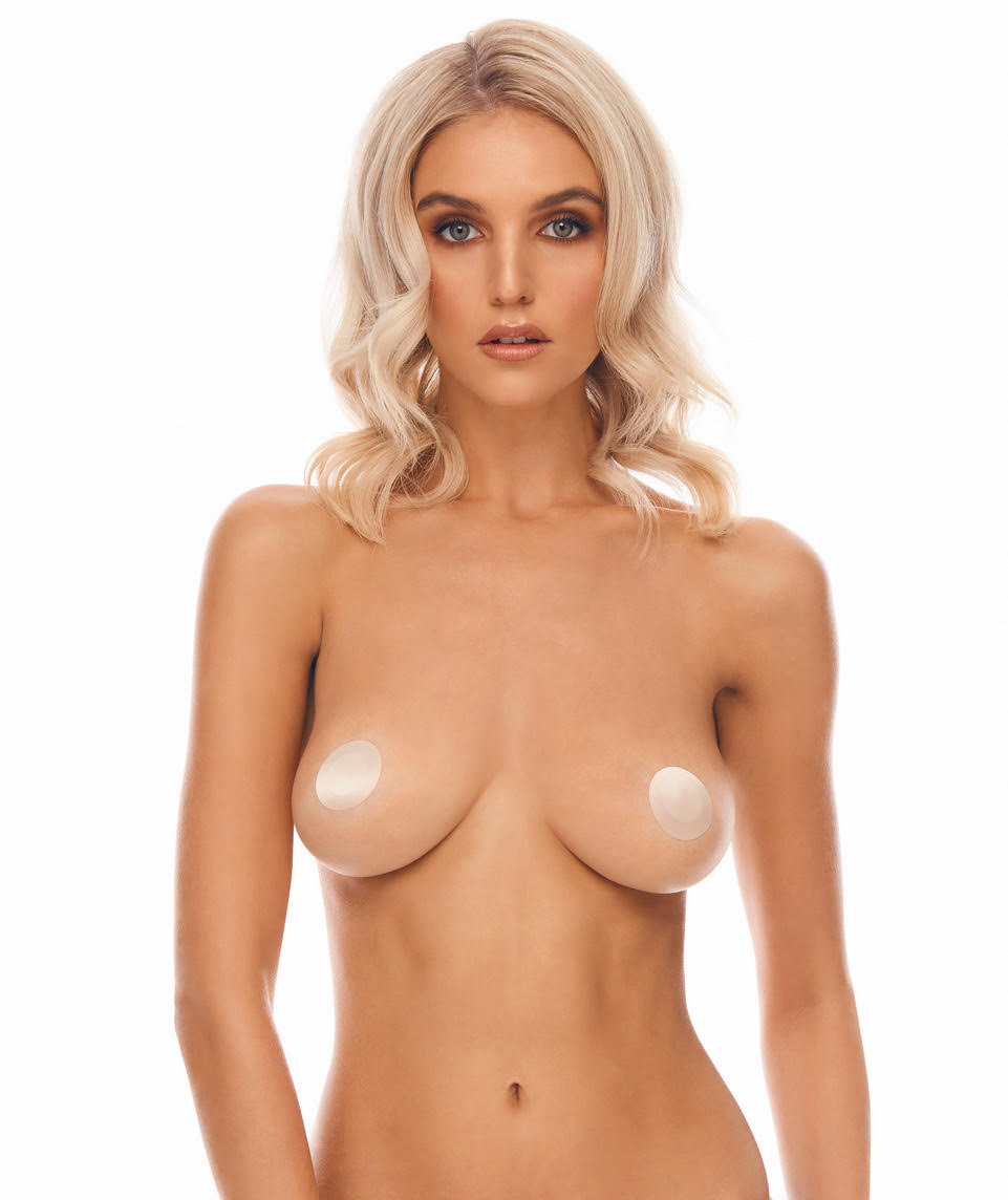 BOOBY TAPE Nipple Covers