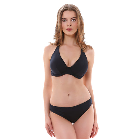 Freya Swim Remix UW Banded Halter- Convertible AS3955