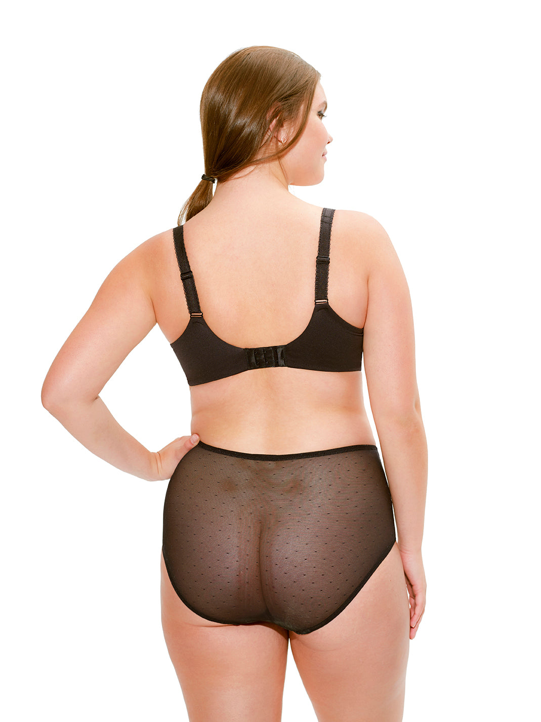 Sculptresse by Panache Chi Chi Brief 7692