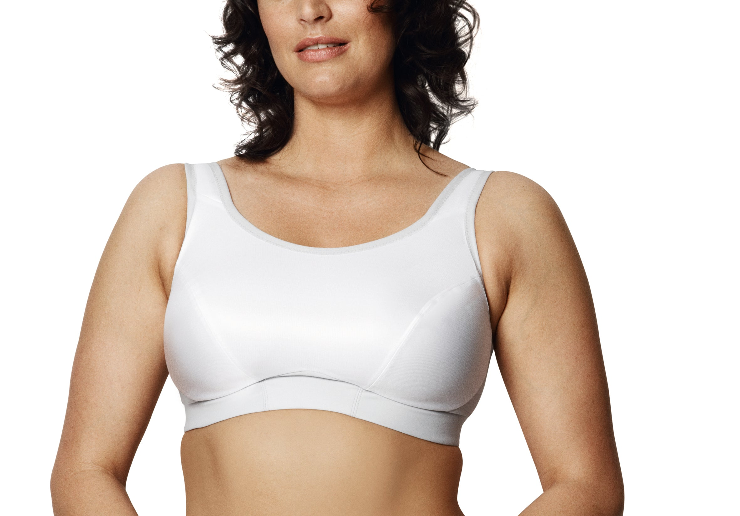 Goddess Sports Bra Soft Cup GD5056