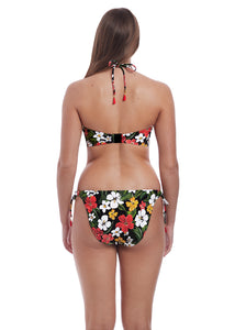 Freya Swim Tiki Bar Multi Rio Tie Side Brief AS6805