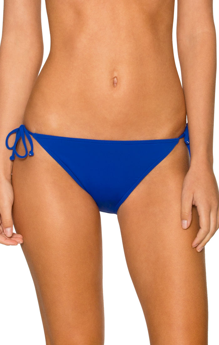 Sunsets California Dreamin' Tie Side Bikini Bottoms 10B