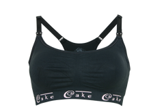 Cake Cotton Candy Wireless T-back Bra 27-1015