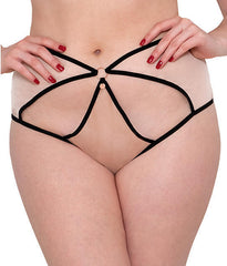 Scantilly by Curvy Kate Knock Out Brief ST3305