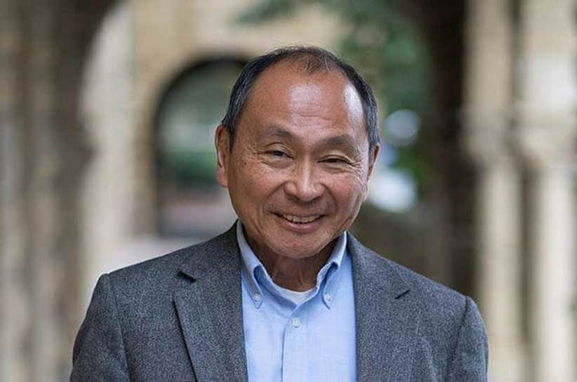 "My Views on Francis Fukuyama's ""What Kind of Regime Does China Have?"""
