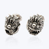 Dragon Fish Cufflink