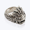 Dragon Fish Ring