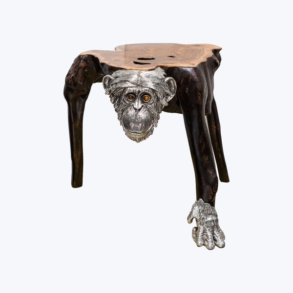 Chimpanzee Table