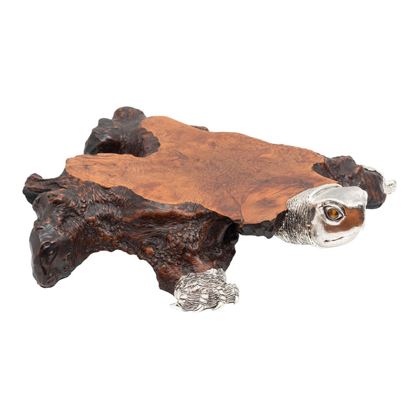 Tortoise Low Table