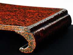 Japanese Lacquer Low Table