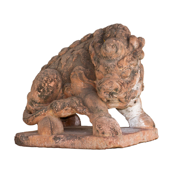 Ming Dynasty Chinese Guardian Lions