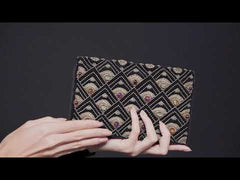 Van Cleef & Arpels Jewelled Clutch