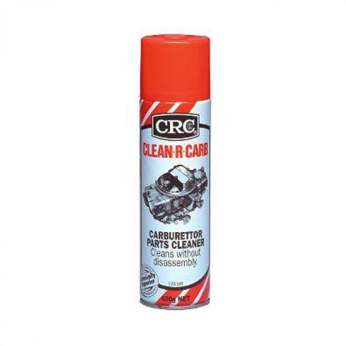 CLEAN-R-CARB Aerosol 400gm 5081 CRC        DG