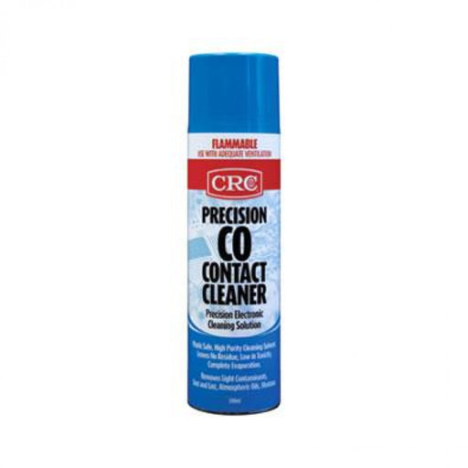 Contact Cleaner Aerosol 500ml 2016 CRC        DG