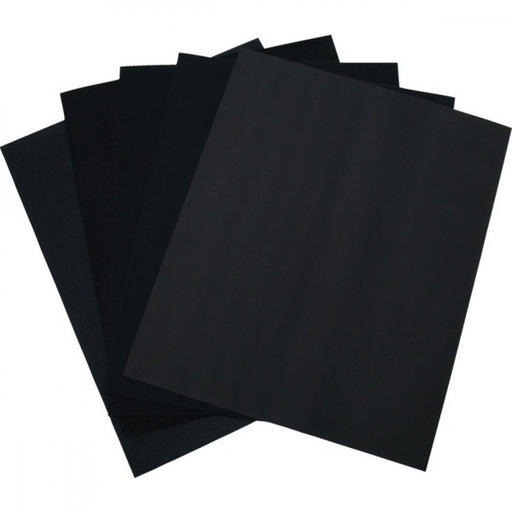 230x280mm P1200 Silicon Carbide Wet & Dry Waterproof Sheet PROline WSP