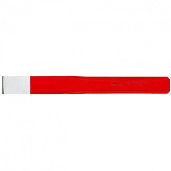 Chisel Cold (Red) 27x250mm Facom 263.25  Flat