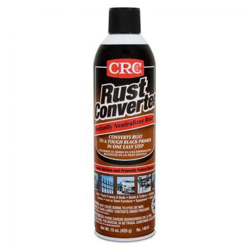 Rust Converter And Primer 425gm Aerosol 14610 CRC   DG