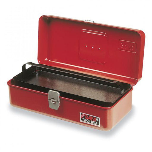 Safa PB2 Tool Box 480X220X173 Comes With Lift Out Tray