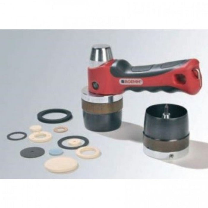 Boehm JLBM330PACC WAD/Punch Kit 3-30mm & Compass Cutter