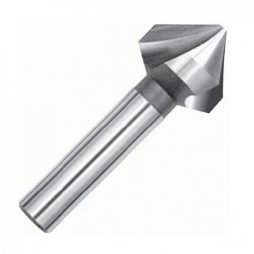 10mm 90 Degree 3 Flute Countersink (S2)