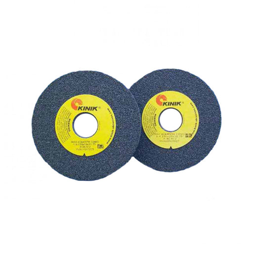 150x25x31.75mm A46M7V1A GY Grinding Wheel CG3838
