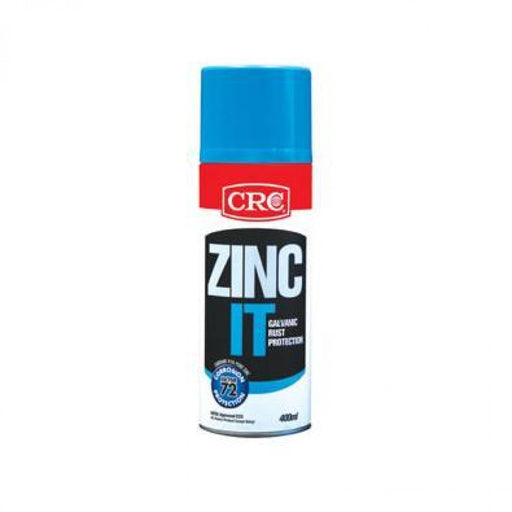 Zinc It Aerosol 400ml 2085 CRC        DG