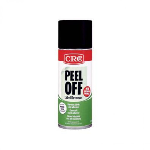Peel Off Label Remover 400ml 3352        DG