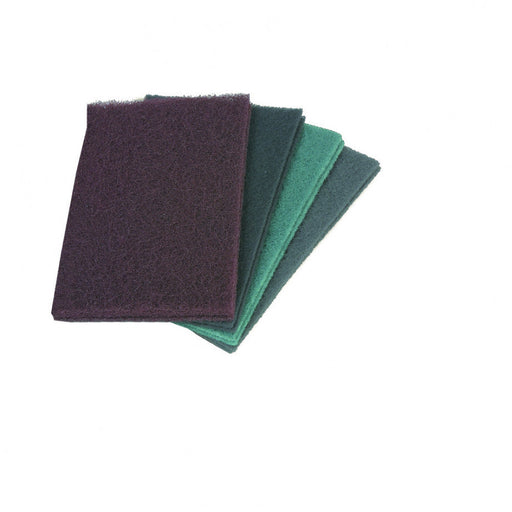 152x229 Hand Pad Medium VLS VLS Pad PROline Medium