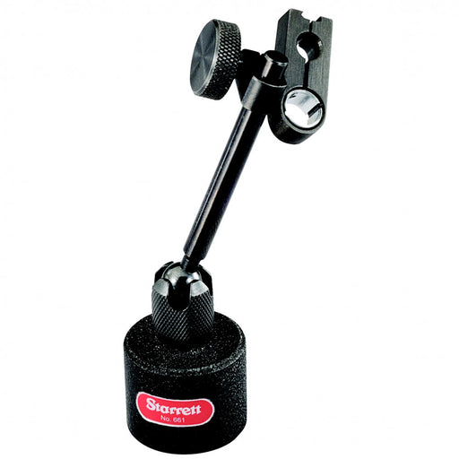 Micro Magnetic Base 30mm Diameter 661 Starrett