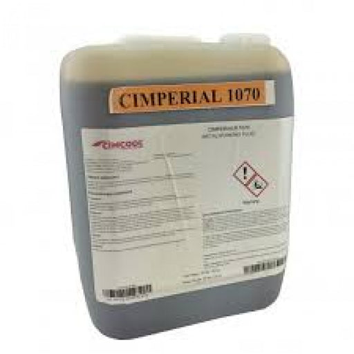 Cimperial 1070 5 Litre Soluble Oil       DG