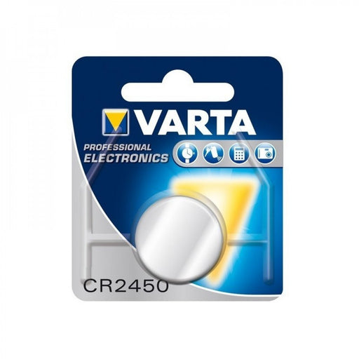 Battery Lithium 3V CR2450 CR2450  Varta     DG