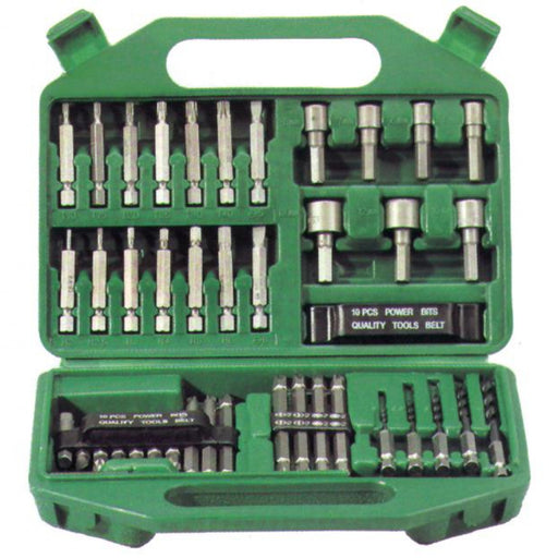 Hitachi 42pce Bit Set 710000