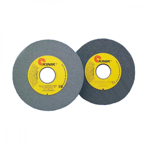 150x25x31.75mm GC100JV1A GN Grinding Wheel CG5545