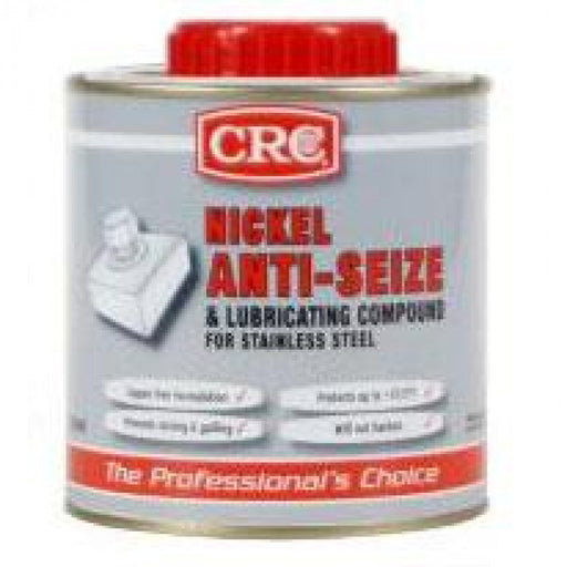 Nickel Anti-Seize & Lube 500ml TIN  3193 CRC